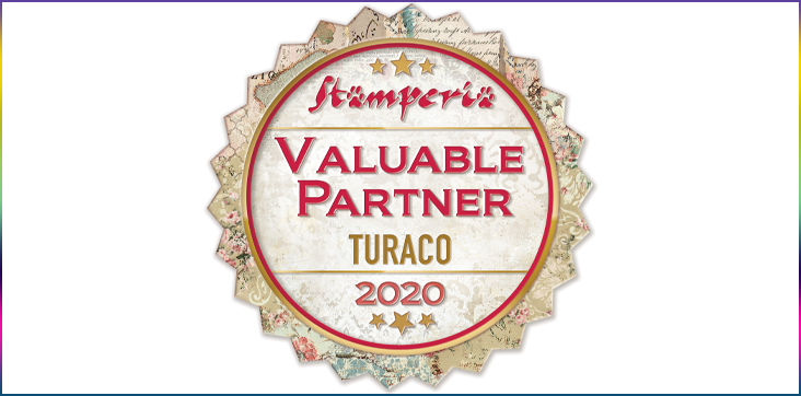Stamperia Valuable Partner 2020